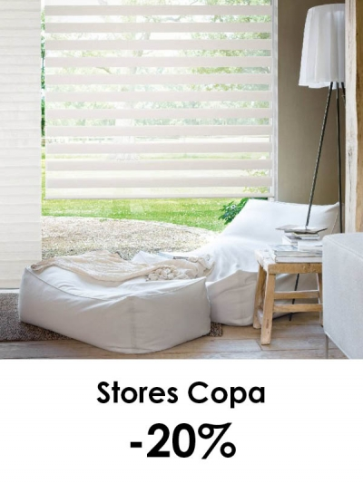 Stores Copa -20%